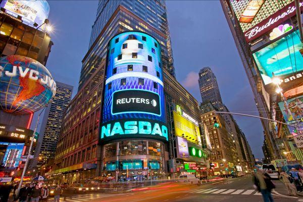 美国纽约时代广场 美国纽约时代广场介绍 纽约时代广场跨年