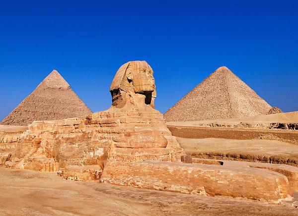 埃及金字塔图片-埃及金字塔图片图片下载-埃及金字塔