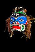 面具,第一,国家,艺术,西海岸,画廊,港口,北方,温哥华岛,不列颠哥伦比亚省,加拿大