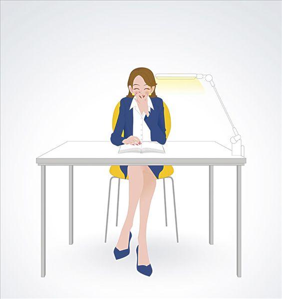手绘椅子_手绘椅子图片