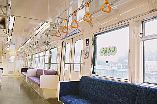 幼儿园楼梯火车图片