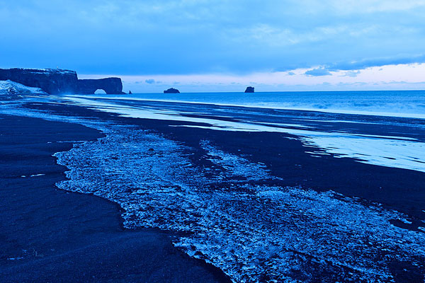 冰岛在欧洲的位置