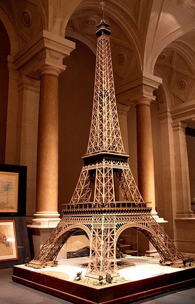 埃菲尔铁塔模型-埃菲尔铁塔模型图片下载-埃菲尔铁塔