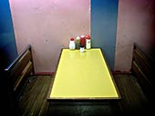 素材 蛋黄酱/一位男士在室外喝咖啡阿比让,学童,绘画,艺术,美国,活动学校,教室,...