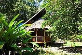 房子,住宿,哥斯达黎加