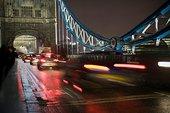 塔桥,伦敦,英格兰,英国