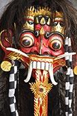 罗摩衍那,面具,巴厘岛