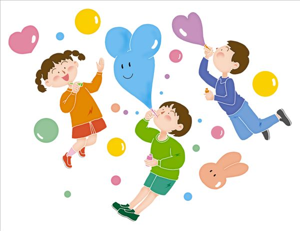 儿童画图片_儿童画图片下载