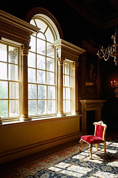 欧洲古典家具装修效果图-欧洲古典家具装修效果图