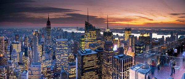 全景图片网:美国 纽约
