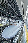 高速列车,车站,东京,日本