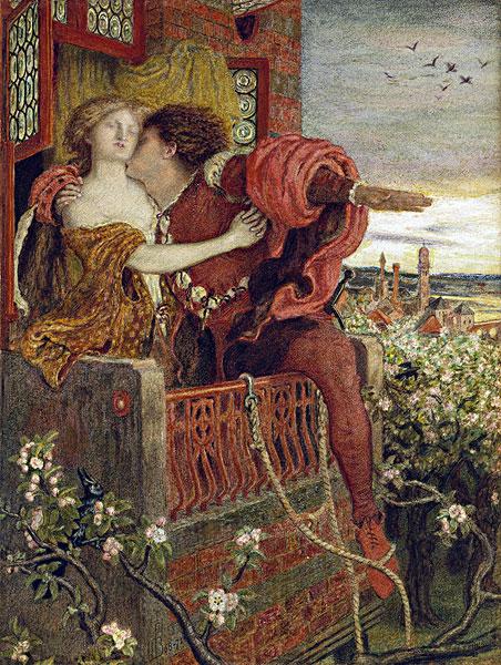 罗密欧与朱丽叶_全景图片