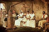 奴隶市场种子