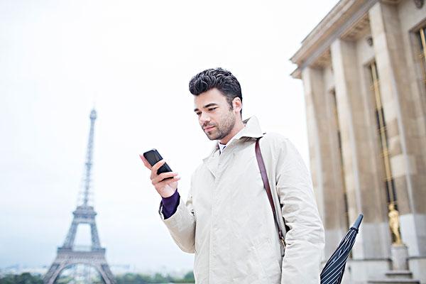 巴黎铁塔婚纱摄影