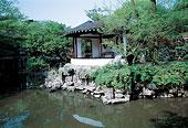 江苏省苏州市拙政园