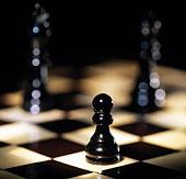 杭州(棚拍)国际象棋