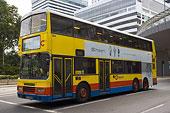 香港双层巴士