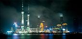 上海外滩夜景