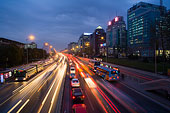 北京金融街