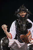 體育運動-壘球