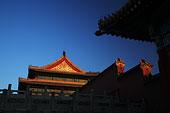 北京 故宫/故宫保和殿...