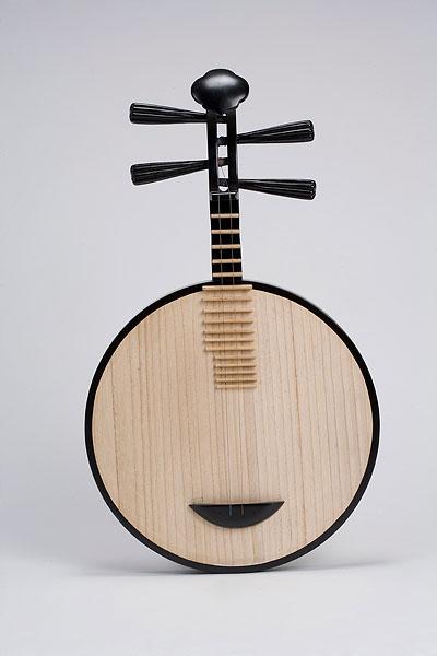 中国民族乐器大全