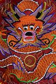 中国元素-布艺工艺品