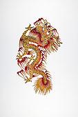 中国元素-皮影