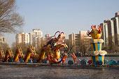 北京 雕塑/龙潭湖公园内龙的雕塑下载相似预览购买...