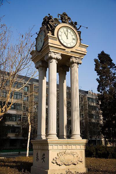 欧式古典建筑_欧式古典建筑图片