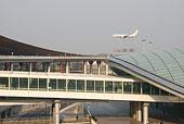北京/北京机场T3号航站楼