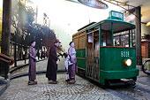 上海1930风情街