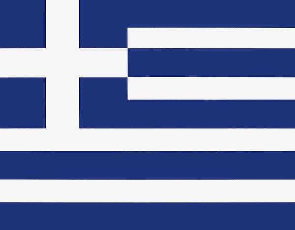 [rm]爱尔兰,希腊国旗