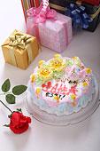生日蛋糕礼物盒