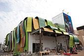 上海世博会场馆