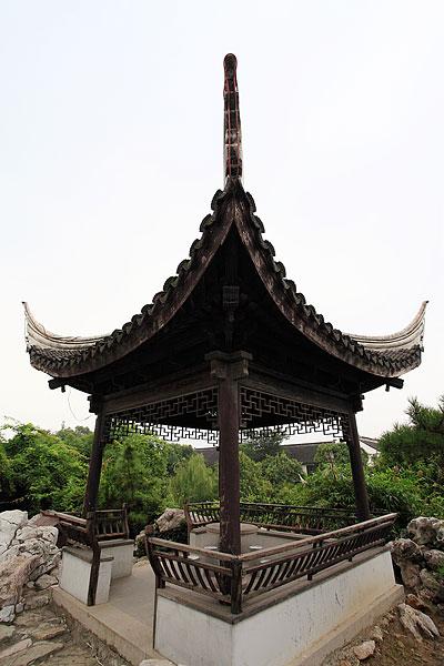 苏州园林建筑_苏州园林建筑图片