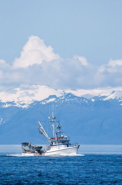 轮船在海上航行 轮船海上航行的图片 轮船在大海航行图片-一艘在海上