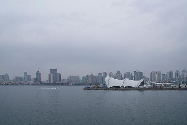 青岛旅游_青岛旅游图片