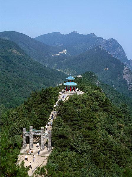 泰山旅游-泰山旅游景点大全-泰山旅游图片大全-全景