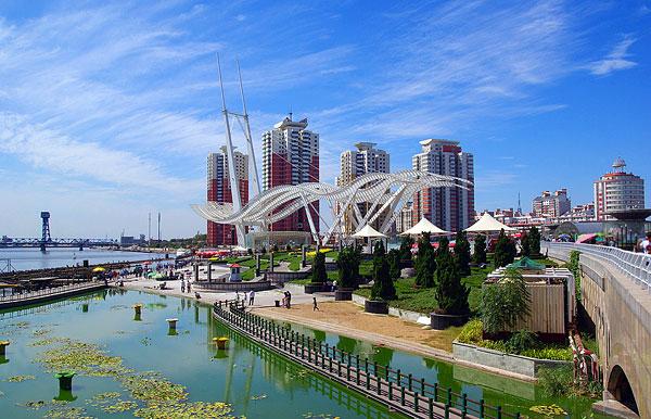 滨海新区图片_滨海新区图片大全_全景图片