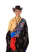 中国少数民族藏族