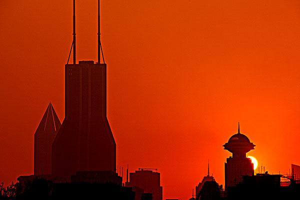 城市剪影图片-城市剪影图片下载-城市剪影图片大全