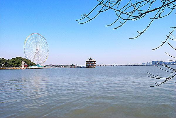 太湖旅游-太湖旅游景点大全-太湖旅游图片大全-全景