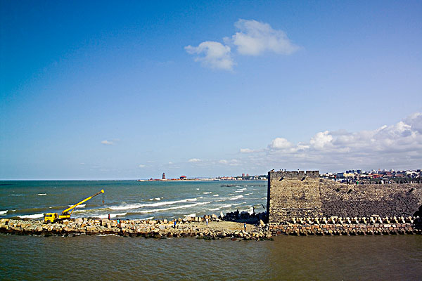 山东蓬莱-蓬莱岛图片