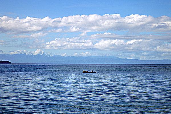 马达加斯加诺西贝岛