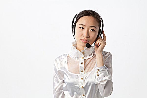 话务员-话务员图片下载-话务员图片大全-全景图片网