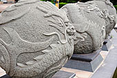 龙,浮雕,雕像