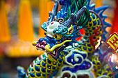 中国龙工艺品