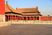 北京/北京故宫中和殿、保和殿