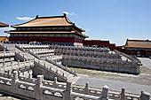 北京/北京故宫保和殿